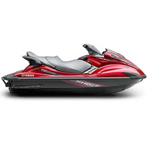Yamaha Waverunner, Jet Ski, Personal Water Craft Batteries
